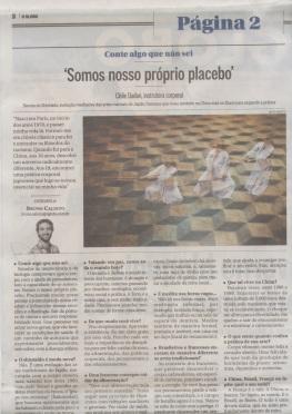 Globo 15 08 2015